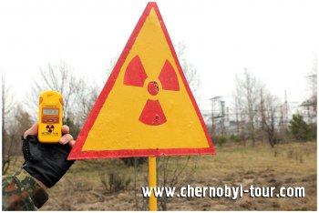 Екскурсії на один повний день у Чорнобильську зону та Прип'ять